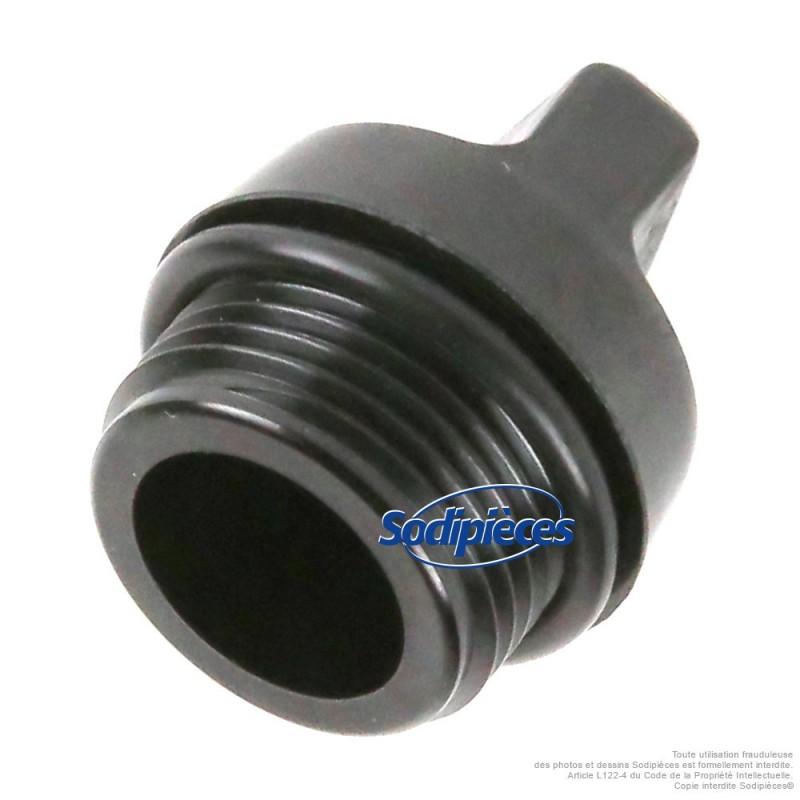 Bouchon réservoir essence pour tronçonneuse Stihl 1114 640 3600