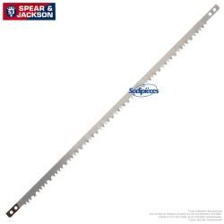 Lame de scie Spear & Jackson denture américaine 61 cm