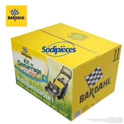 Kit de démarrage Bardahl première vidange