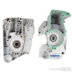 Carter moteur pour tronçonneuse Stihl 1125 020 2120