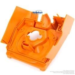 Base socle filtre pour tronçonneuse Stihl 1128 124 3408