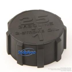 Bouchon essence pour Kawasaki N° 51049-2057. Ø 36,5 mm