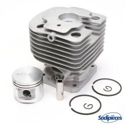 Cylindre piston pour tronçonneuse Stihl FS400