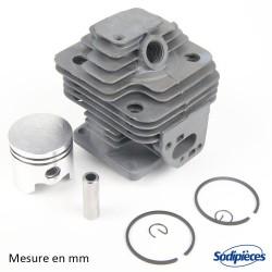 Cylindre pour tronçonneuse Mitsubishi TL33 Ø36 mm