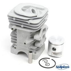 Cylindre piston pour Husvarna Ø39 mm