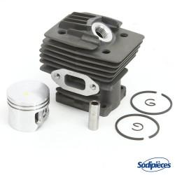 Cylindre piston débroussailleuse pour Stihl FS 280 Ø 40 mm