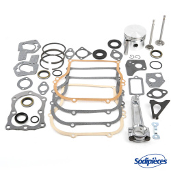 Kit réparation moteur pour Briggs & Stratton 5 hp horizontal (cote réparation)