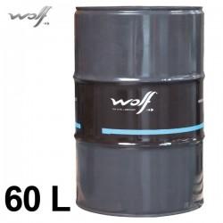 Huile Wolf 4T SAE30. Bidon 60 litres.