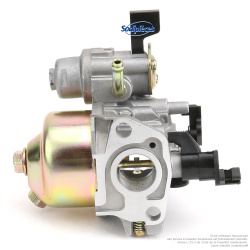 Carburateurs pour HONDA GXV160. Rempl. : 16100-ZE7-W21