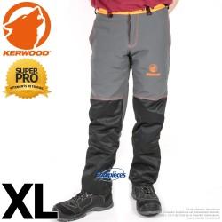 Pantalon forestier anticoupure Kerwood taille XL