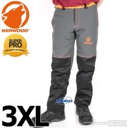 Pantalon forestier anticoupure Kerwood taille XXXL