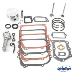 Kit réparation moteur pour B&S 3,5 hp vertical (cote réparation)