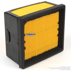 Filtre à air pour Husqvarna Partner K760. 525 47 06-01