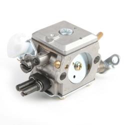 Carburateur remplace Zama C1Q S69A pour Husqvarna 365, 371 et 372