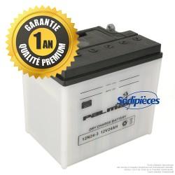 Batterie sèche Premium Palma 12N24-3