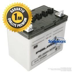 Batterie sèche Premium Palma U1-9