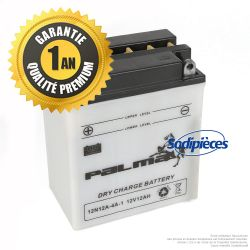 Batterie sèche Premium Palma 12N-12A-4A1