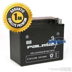 Batterie sèche Premium Palma CTX12-BS