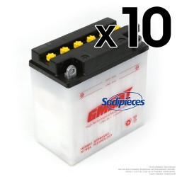 Batterie 12N 9-4B1