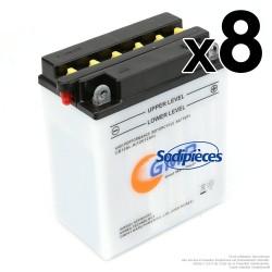 Batterie CB12AL-A