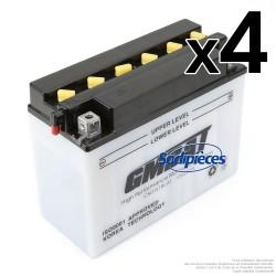 Batterie C50-N18L-A1