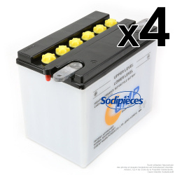 Batterie CHD4-12