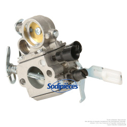 Carburateur pour Stihl MS171 MS181 MS201 MS211
