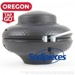 Tête débroussailleuse Oregon Gator SpeedLoad supérieur à 25 cc
