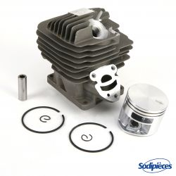 Cylindre piston adaptable pour Stihl MS261. 1141 020 1200
