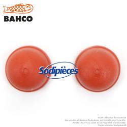 Butées de rechange R 430V , tampon caoutchouc pour ébrancheurs Bahco Pradines.