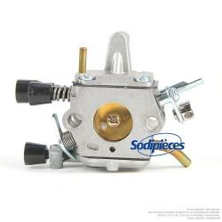 Carburateur pour débroussailleuse Stihl FS120, FS200, FS250