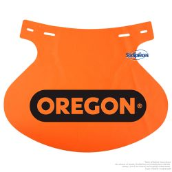 Couvre nuque pour casque Oregon