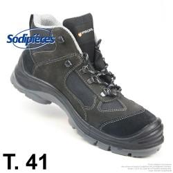 Chaussures de sécurité Phoenix type basket haute T.42