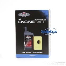 Kit entretien moteur Briggs et Stratton 450E series et 500E series. Origine