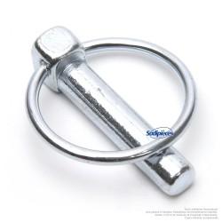 Goupille clips Ø 10 x 45 mm
