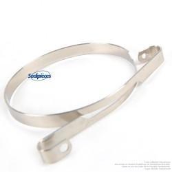 Collier de frein pour Husqvarna 537 04 30-01