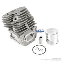 Cylindre piston pour Husqvarna 577 76 47-05