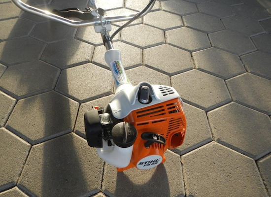 Pieces detachees debroussailleuse stihl fs 55