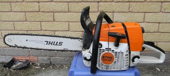 Cylindre piston pour stihl ms361 ms 361 47 mm 69 90 - Tronconneuse stihl ms 251 ...
