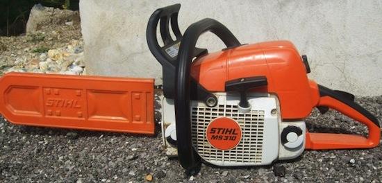 cylindre piston pour stihl ms310 ms 310 moteur 89 90. Black Bedroom Furniture Sets. Home Design Ideas